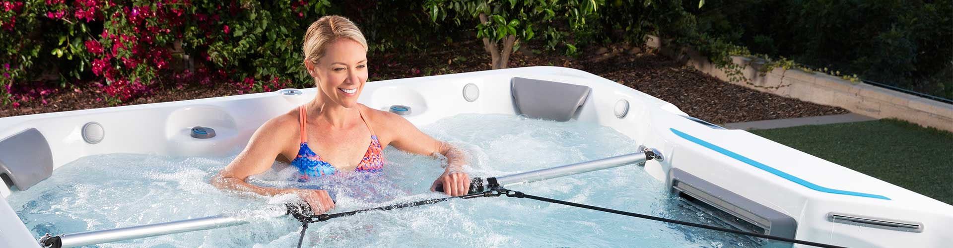 How a Swim Spa Can Help You Get Healthier, Swim Spas Burnsville