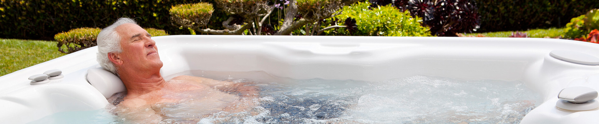 Make Your Hot Tub a Fitness Center for Health, Spa Dealer Clive