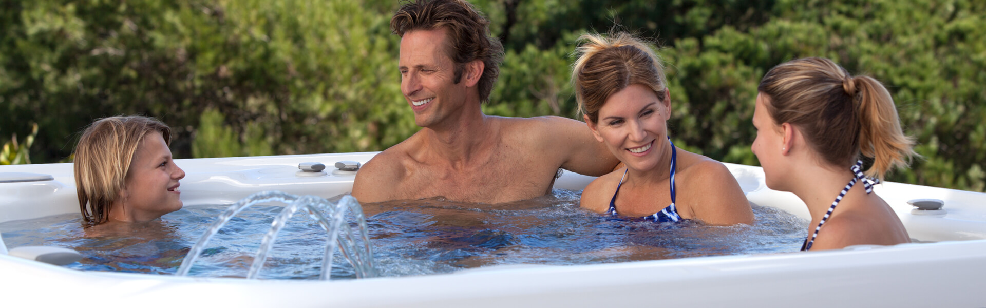 Smart and Easy Pain Relief with a Backyard Spa – Hot Tub Sale Burnsville