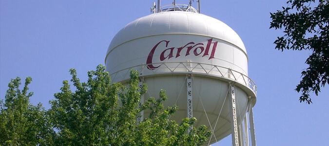 Carroll Family Image