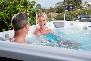 Tips to Strengthen Relationships — Swim Spas Des Moines