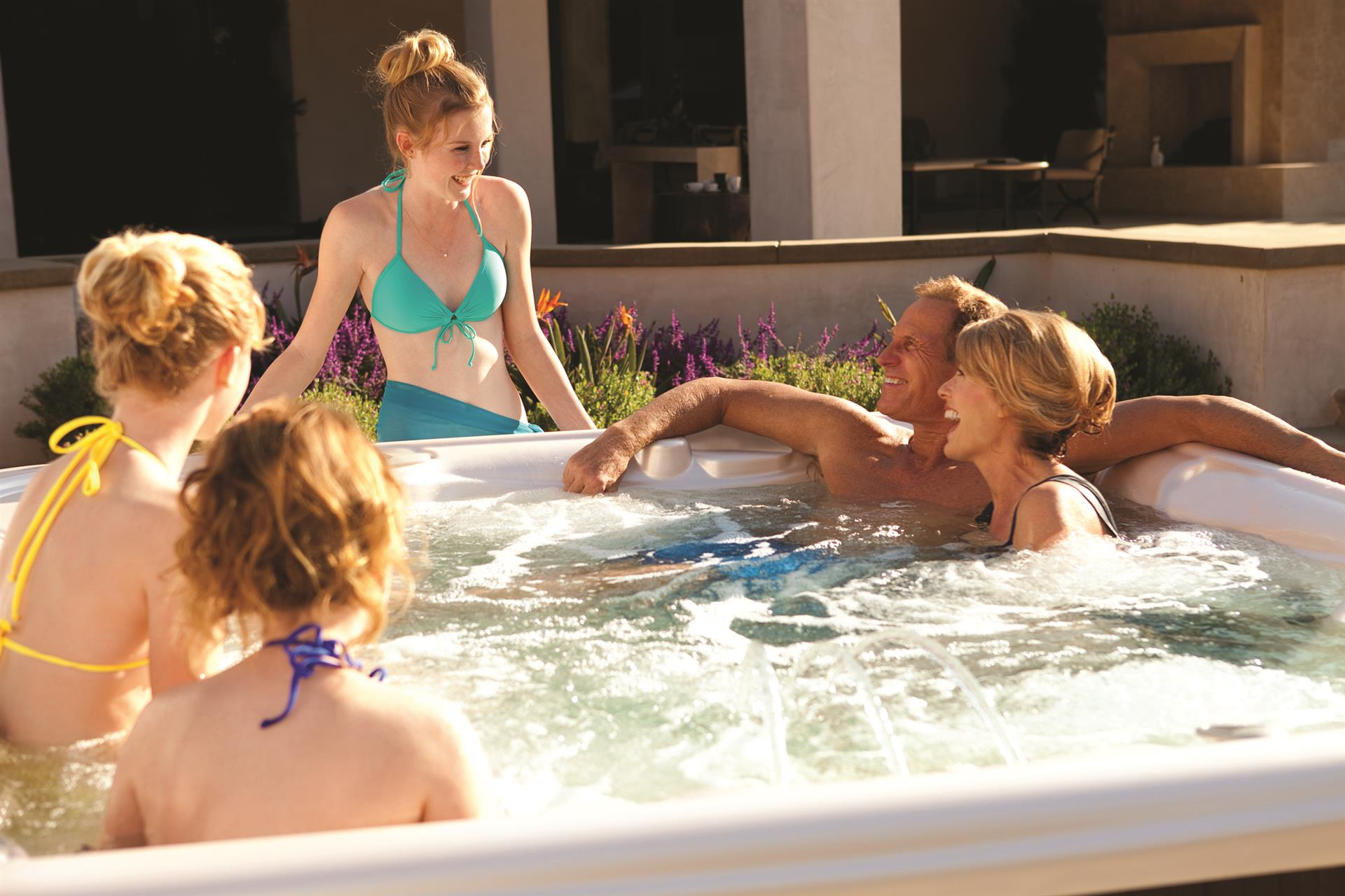 Steps for Social Wellness – Hot Tubs for Sale Minneapolis