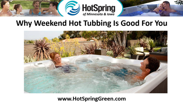 Why Weekend Spa Soaking Is Good For You, Hot Tubs Ames, Sale