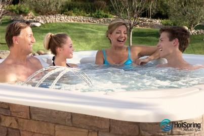Easy Pain Relief In the Spa — Hot Tubs for Sale Minneapolis