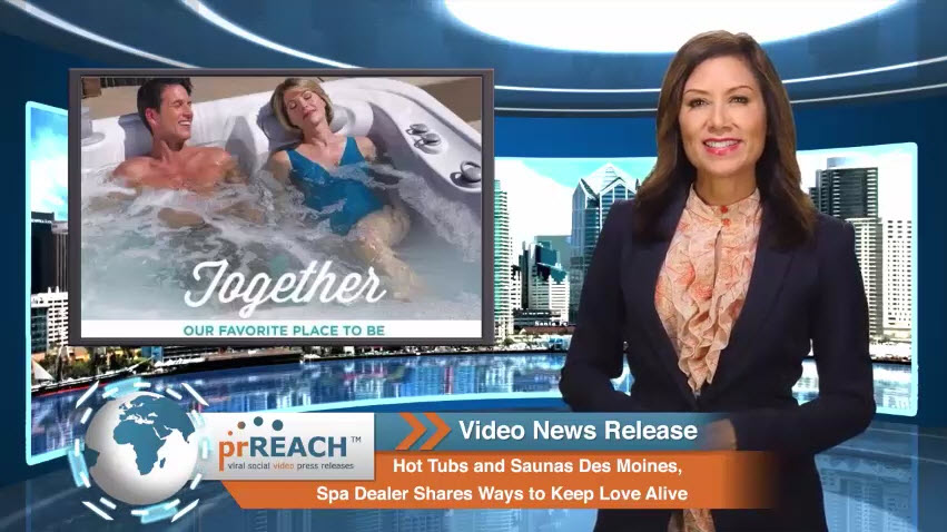 Best Ways to Keep Love Alive – Hot Tubs and Saunas Des Moines