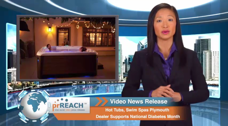 Tips for National Diabetes Month – Hot Tubs, Swim Spas Plymouth
