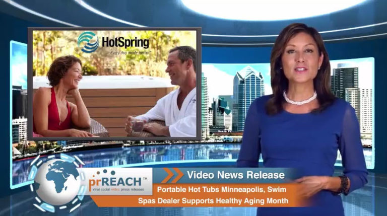 Tips for Healthy Aging — Portable Hot Tubs Minneapolis