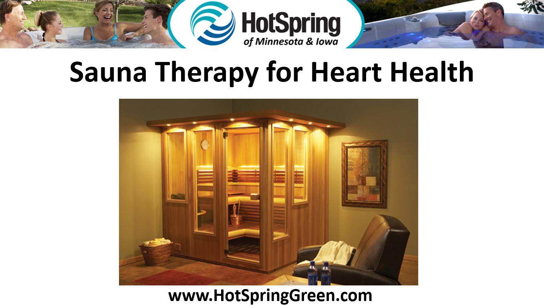 Saunas Offer Some Amazing Benefits – Infrared Saunas Des Moines