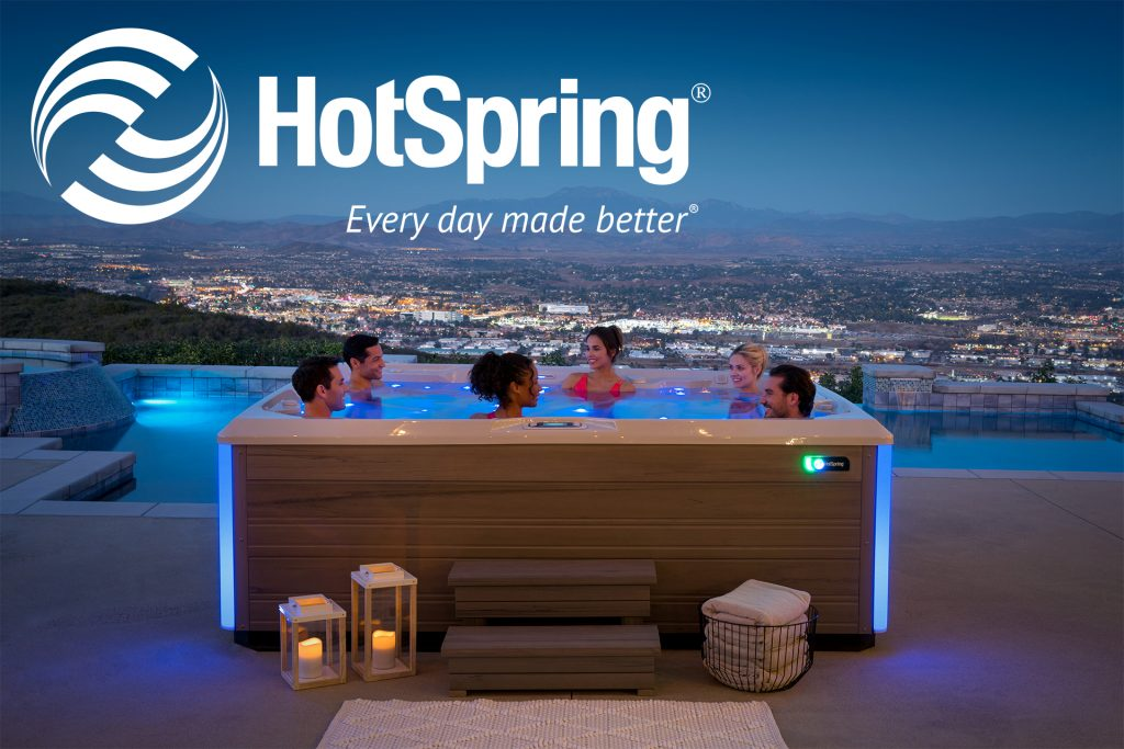 Hot Tubs Des Moines, Swim Spas Dealer Shares Stress-Free Holiday Season Guide