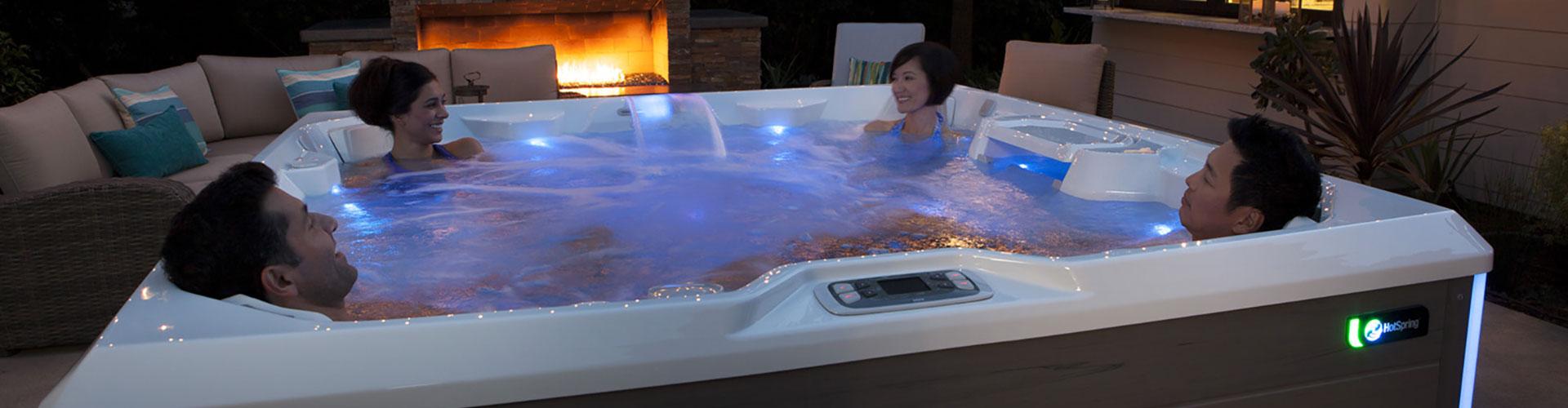 Hot Tubbing – 3 Amazing Benefits, Hot Tubs Carroll, Portable Spas Sale Des Moines