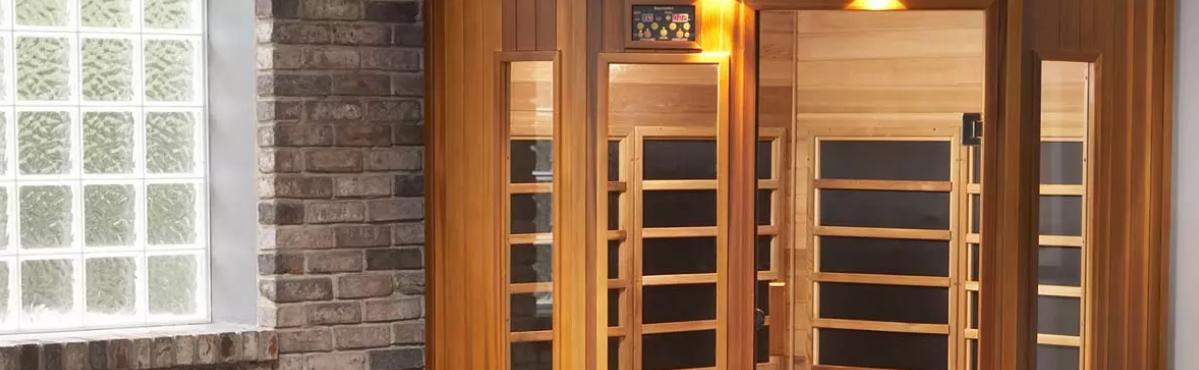 Fight Illness In a Sauna at Home,  Saunas Burnsville