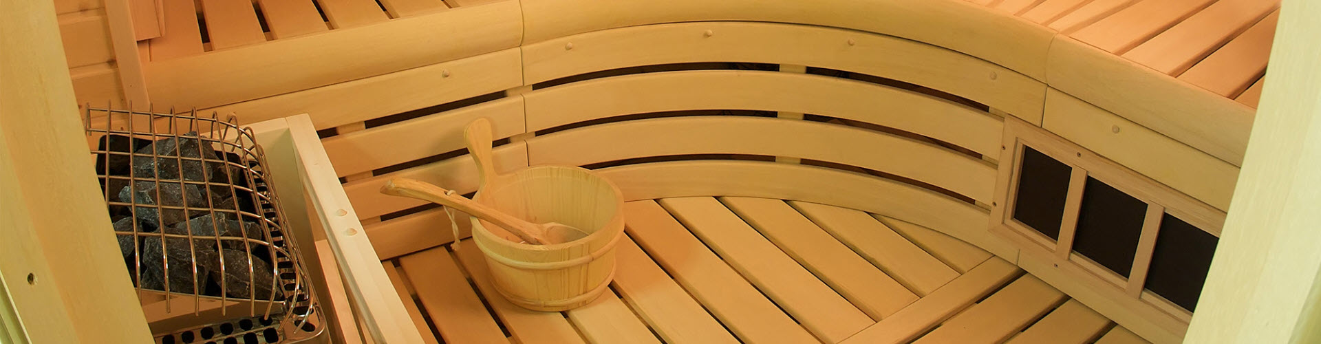 Using a Sauna to Upgrade Your Life, Clive Sauna Dealer