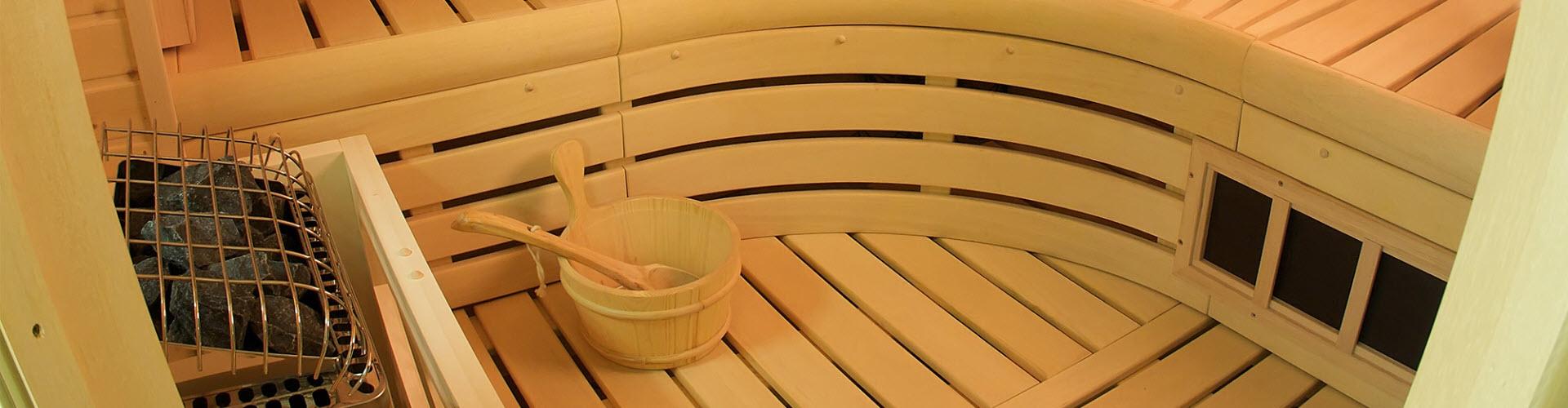 Using a Sauna to Upgrade Your Life, Clive Sauna Dealer