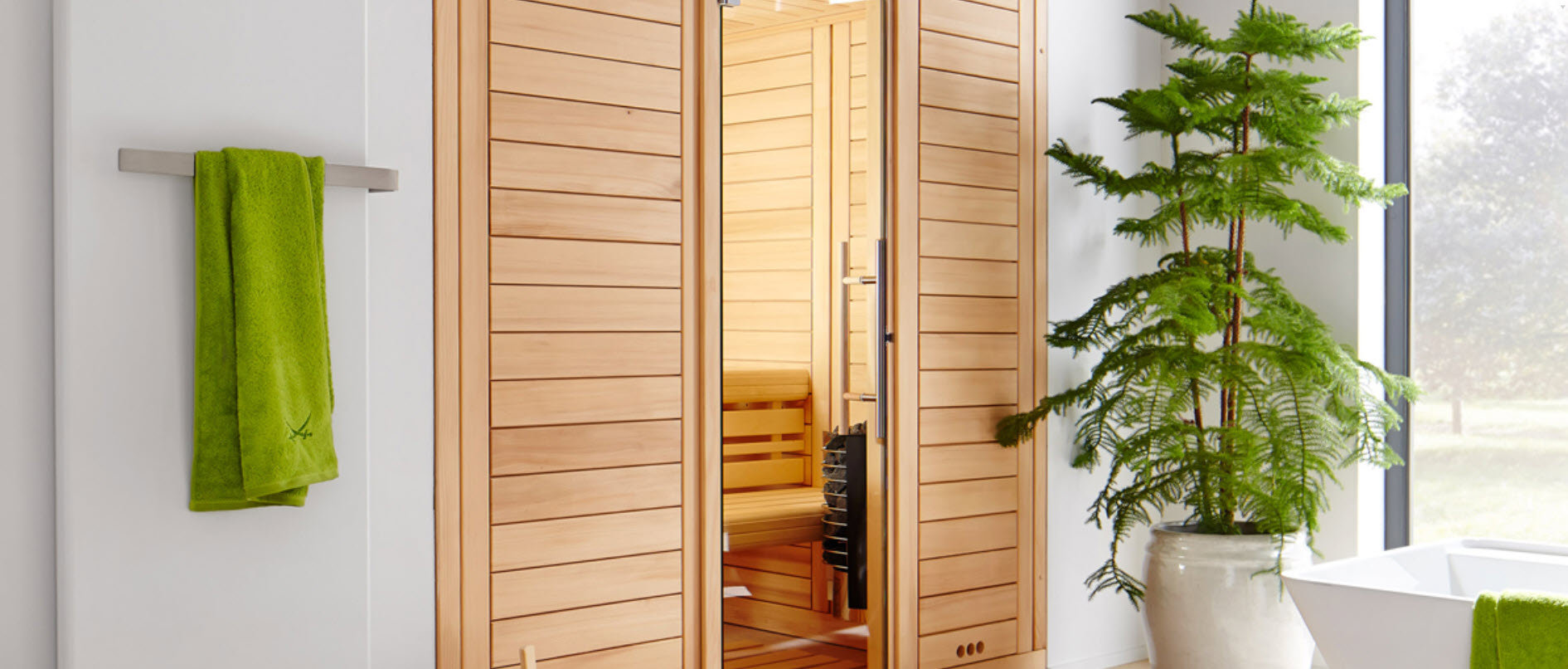 3 Smart Reasons to Install a Sauna at Home, Sauna Prices Minneapolis
