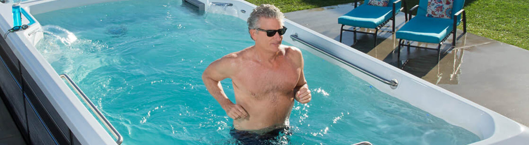 The 3 Best Uses for Your Swim Spa, Lap Pools for Sale Burnsville