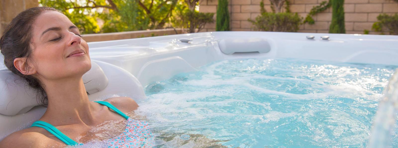 Hot Tubs, Swim Spas Dealer West Des Moines Dealer Shares Tips to Sleep Better