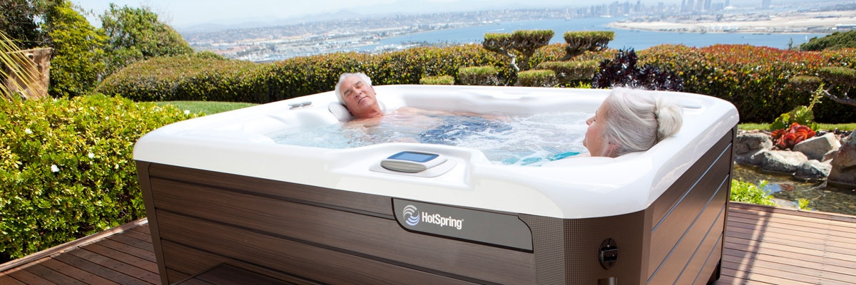 Maximize Downtime with a Backyard Spa Staycation, Hot Tubs for Sale West Des Moines