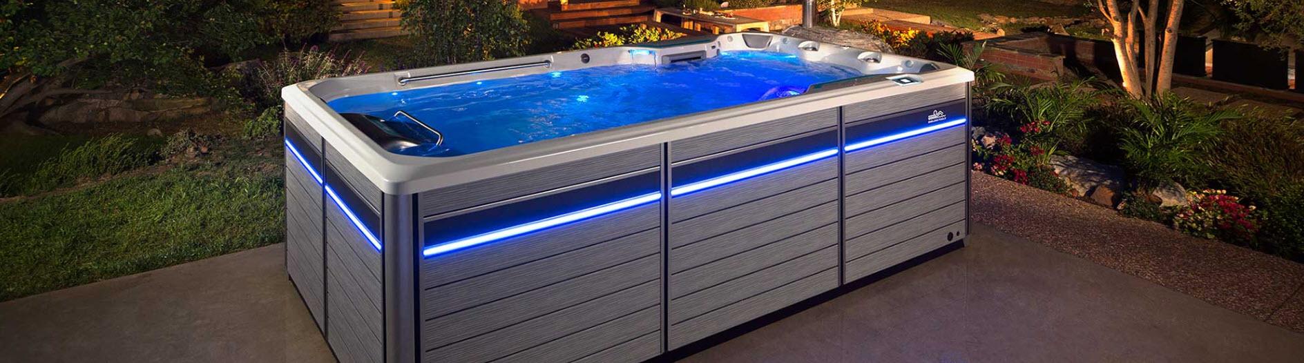 Lap Pools – A Smart Space-Saving Solution, Swim Spas for Sale West Des Moines