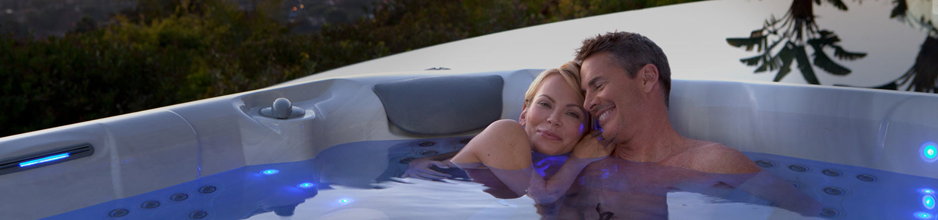 Hot Tubs Sale Iowa – August is Romance Awareness Month