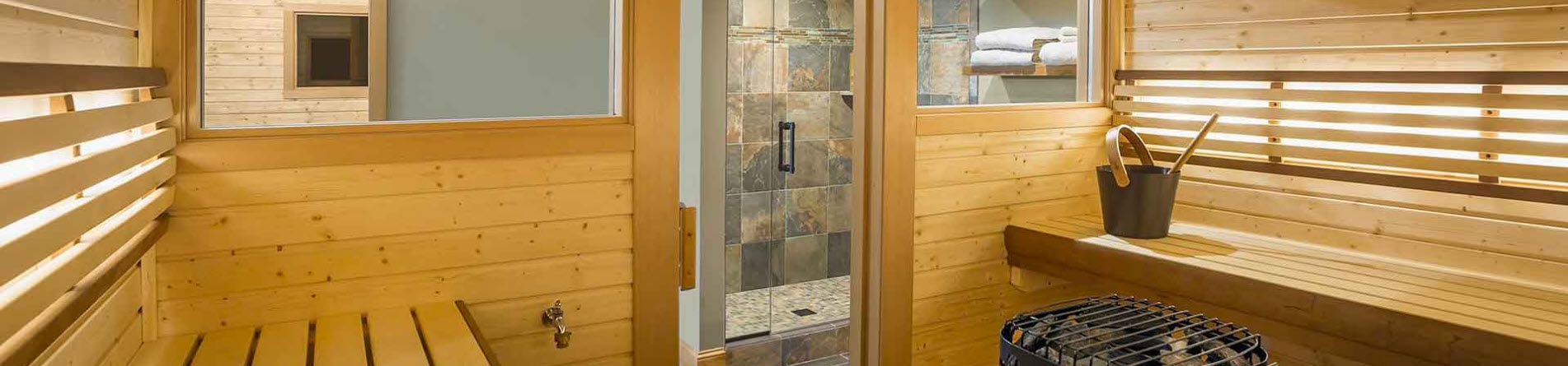 Infrared Sauna for Natural Pain Relief, Saunas Urbandale