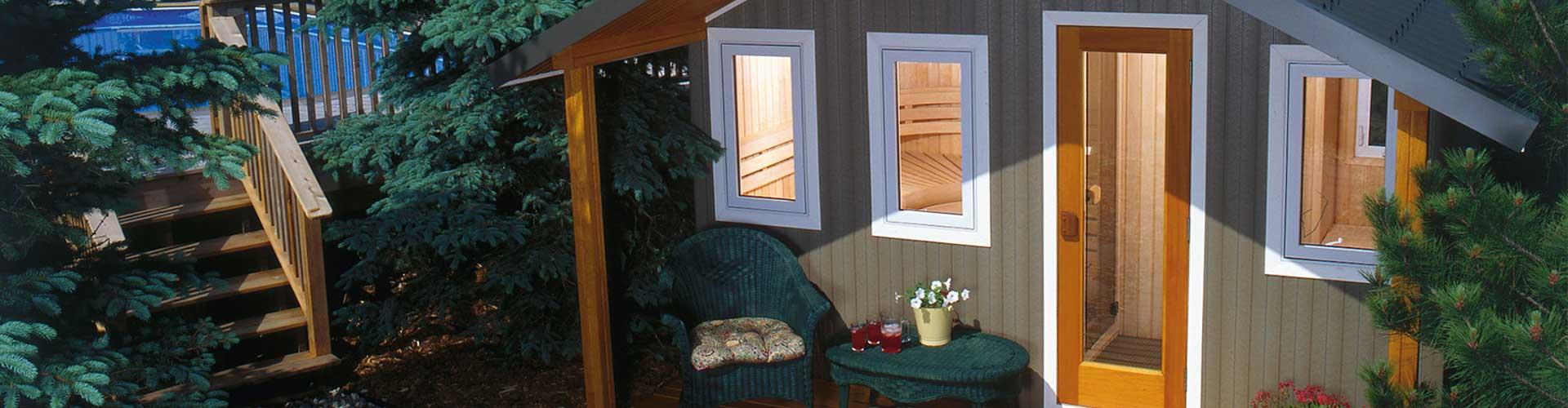 Weight Loss and the Sauna, Infrared Saunas Minneapolis
