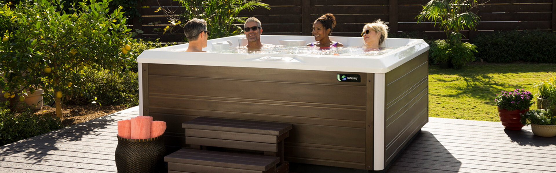 New and Used Hot Tubs Burnsville Dealer  Shares 3 Ways to Get a Grip on Stress