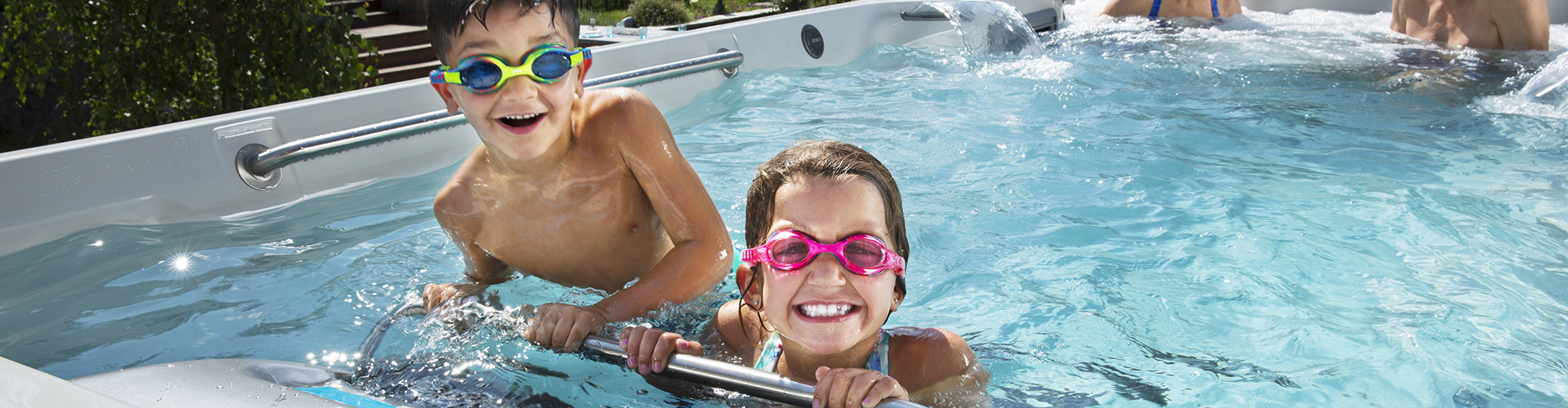 3 Reasons Why the Lap Pool is a Hands-Down Winner, Best Swim Spa Reviews Burnsville
