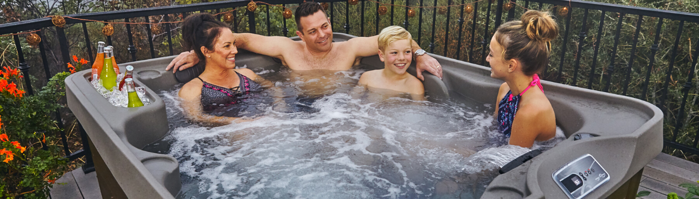 3 Ways Your Backyard Spa Can Make You More Productive, 110 Volt Hot Tubs Clive