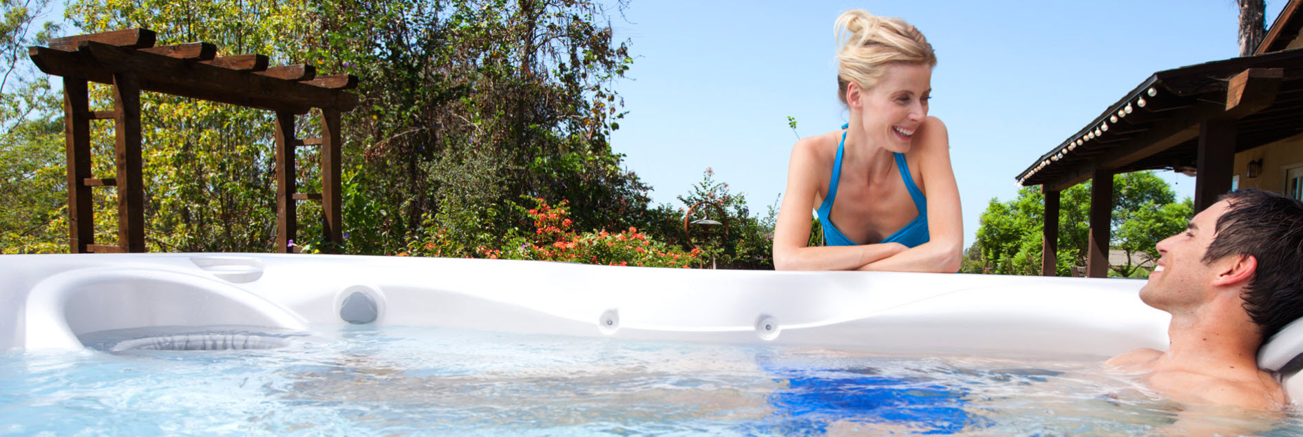 Soak Your Way to Great Sleep in a Hot Tub, Spa Stores Near Plymouth MN