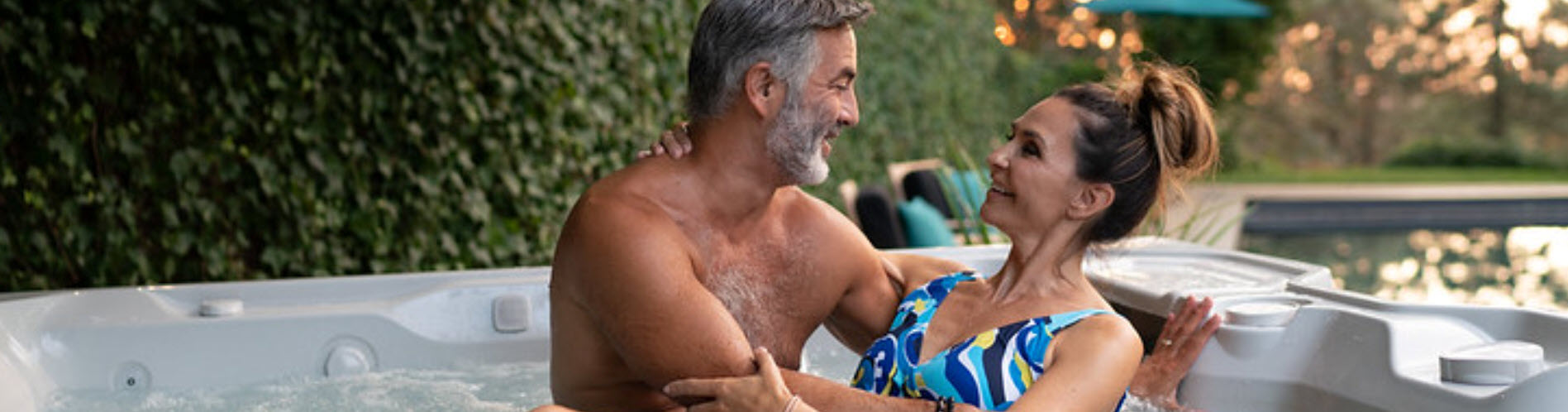 Des Moines Hot Tubs, Swim Spas, Hot Spring Spas of Iowa Supports Romance Awareness Month