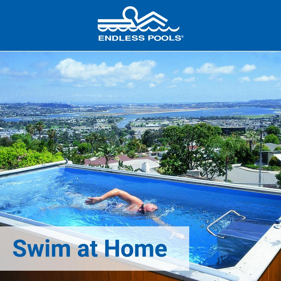 free endless pools fitness systems brochure