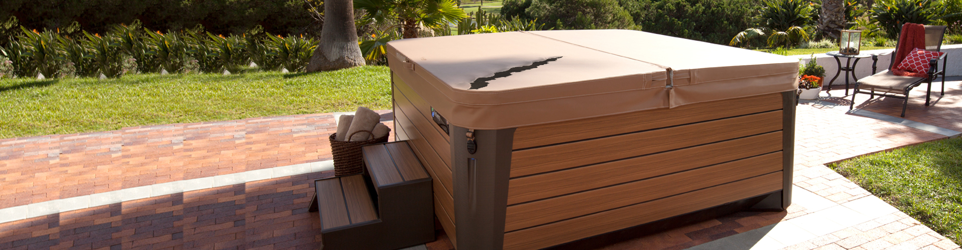 How to Tell if Your Hot Tub Cover Needs to be Replaced