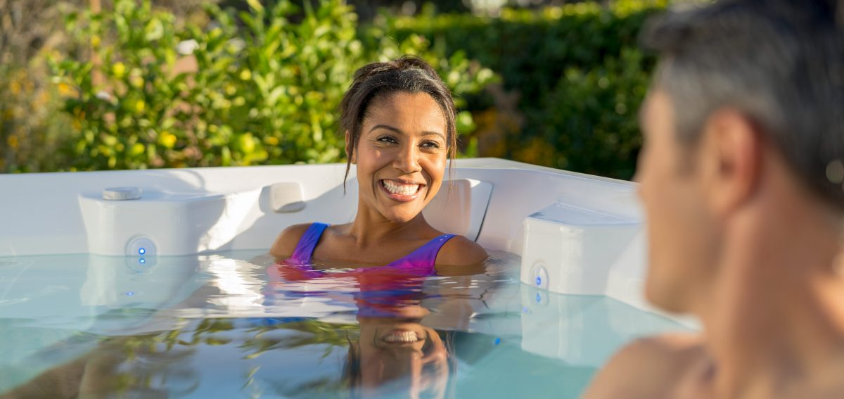 How Your Hot Tub Can Improve The Quality Of Your Sleep