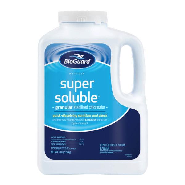 BioGuard Super Soluble