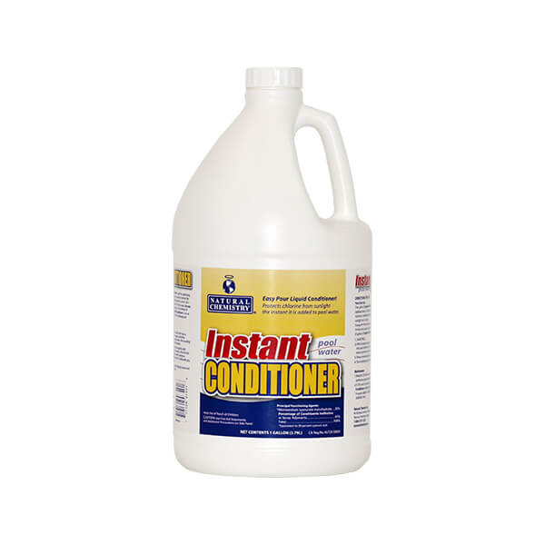 Instant Pool Water Conditioner 174 Hot Tub Central