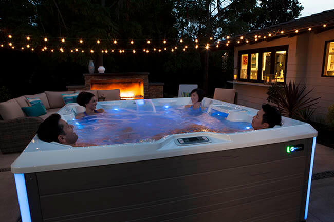 Hot Tub Financing by the Hot Tub Company