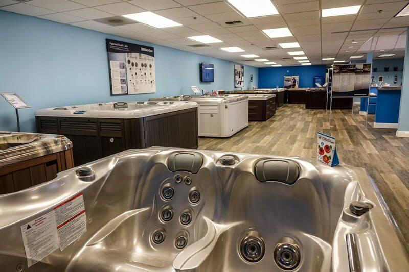 Hot Spring Hot Tubs in Bakersfield, CA