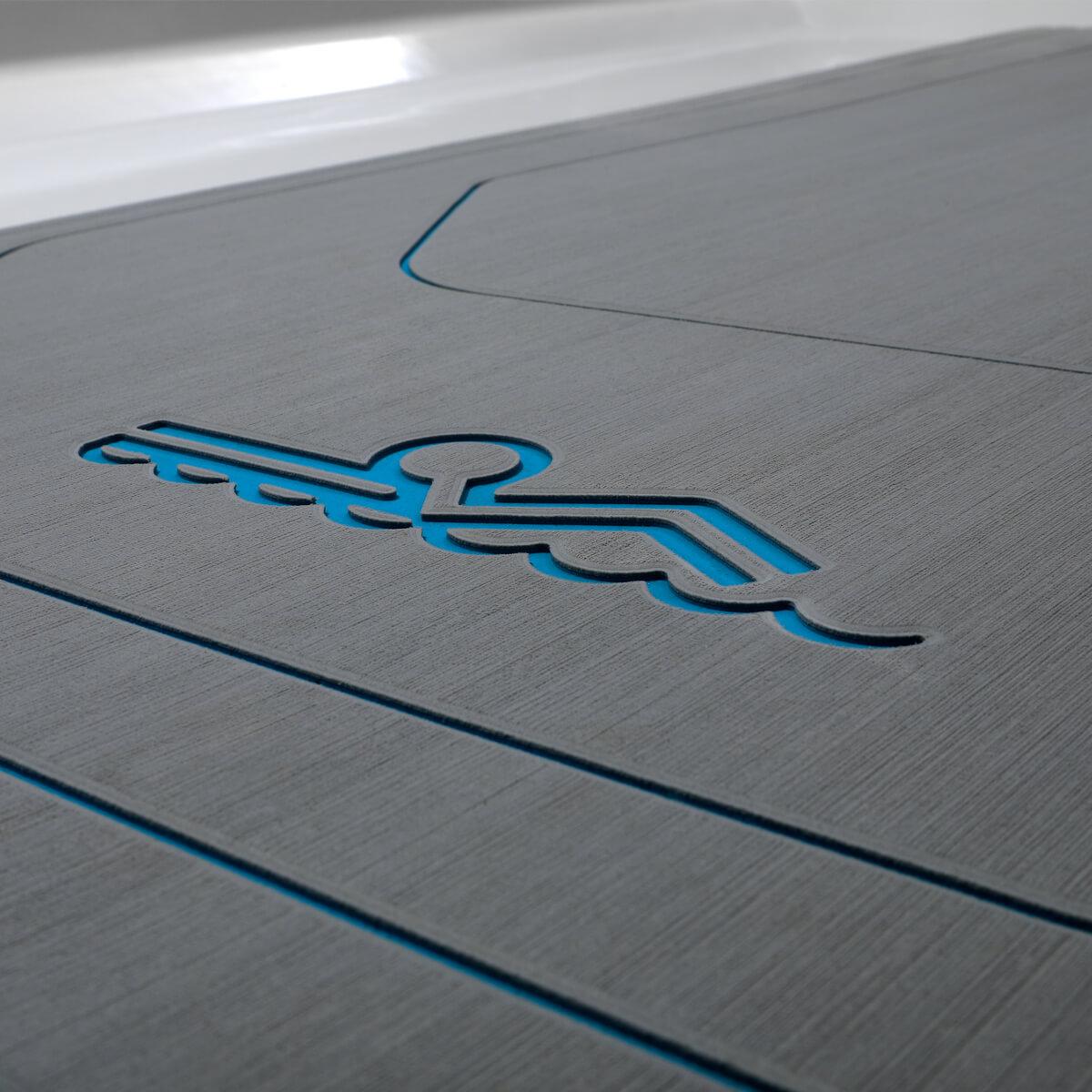 SwimDek® Surface Kits