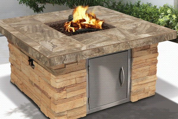 Cal Flame Firepits Family Image