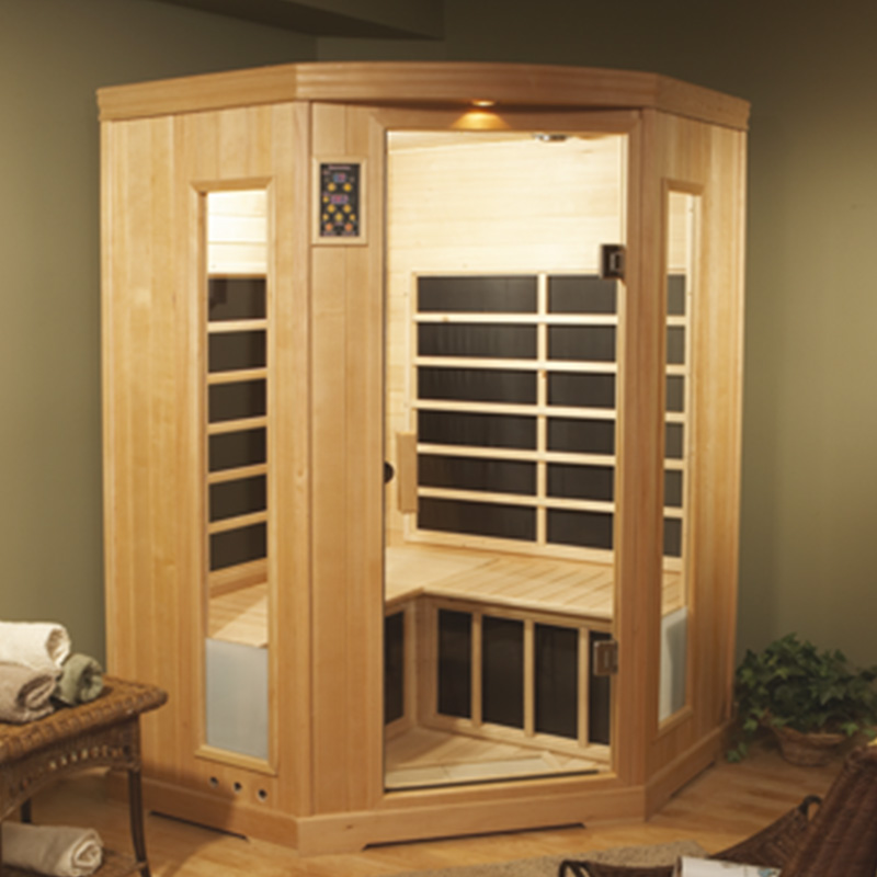 Home Sauna in San Jose, CA