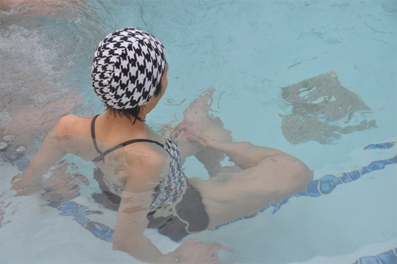 Water Yoga for Vitality in San Jose, CA