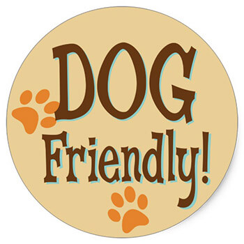 Hot Spring Spas of Lacrosse dog friendly