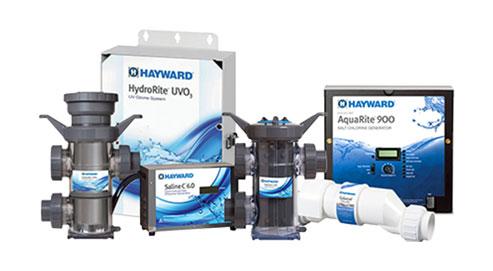 Hayward Visual List Item Image
