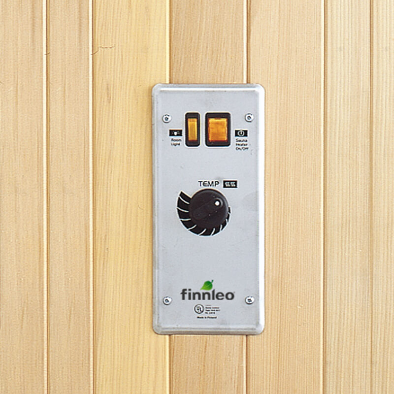 Fsc Club Commercial Controls W Contactor Box Hot Spring