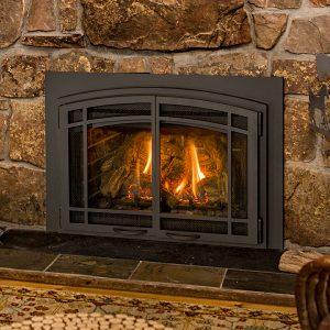Kozy Heat Chaska 25 gas insert