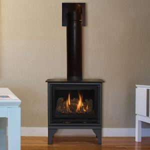 Kozy Heat Oakport Gas Stove