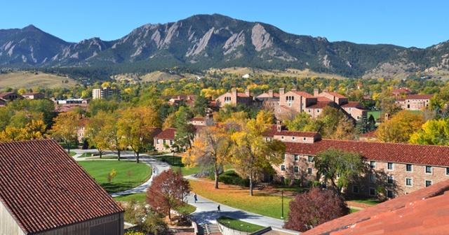 IHT's Longstanding Roots in Boulder