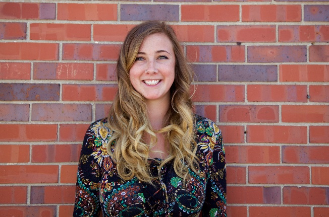 Staff Profile: Carly