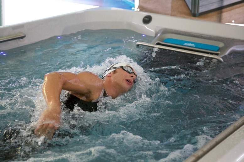 Swim Spas and Weight Loss