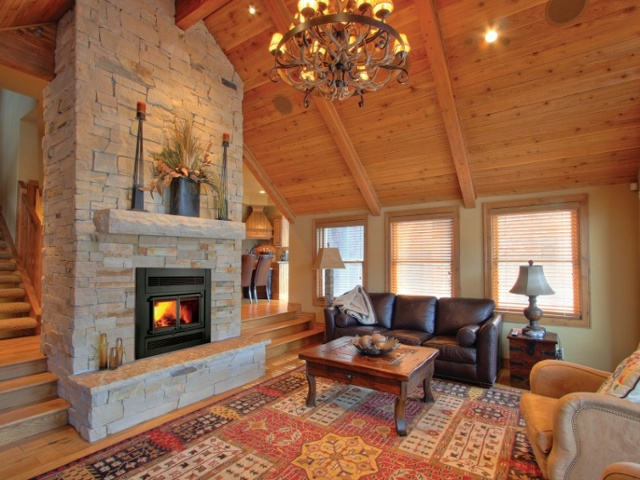 12 Benefits of Owning a Fireplace